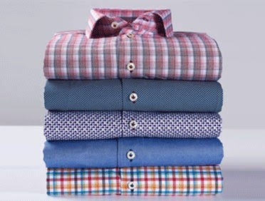 5 Business Shirts